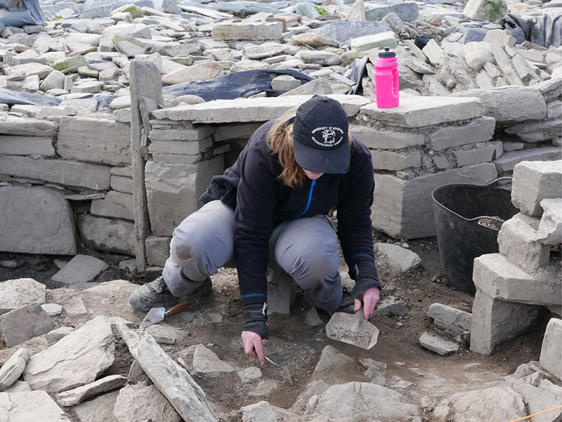 Swandro site photograph 2