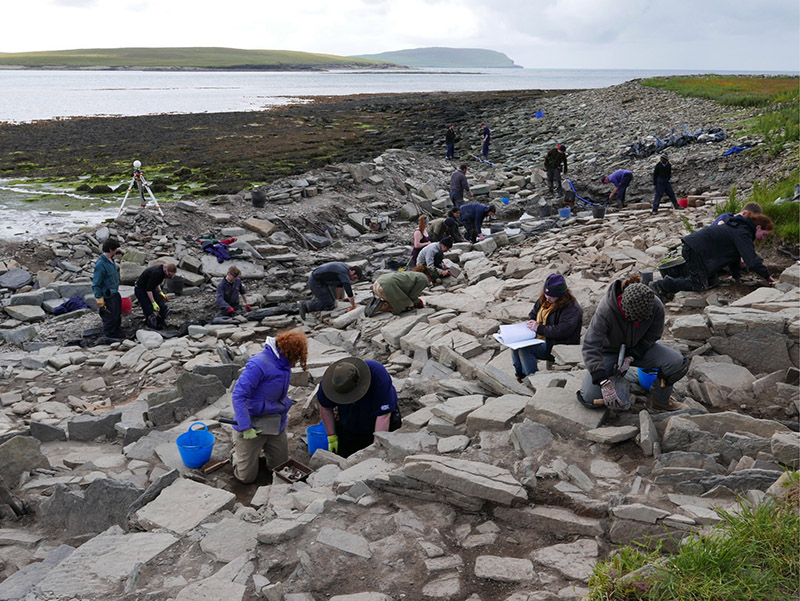Swandro site photograph 3