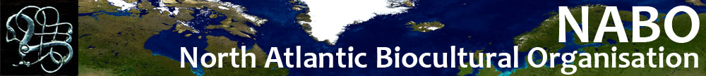 NABO - North Atlantic Biocultural Organisation